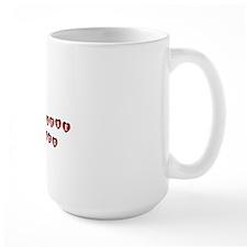 PORTUGUESE PODENGO Mug