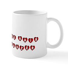 WIRE HAIR SNAUZER Mug