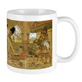 Old King Cole Small Mug