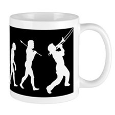 evolution tromboneMP2 Mug