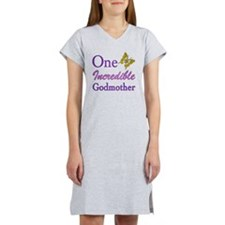 IncredibleGodmother Women's Nightshirt