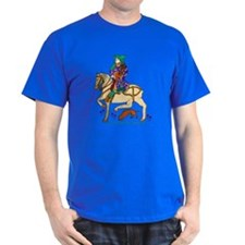 Medieval Falconer T-Shirt