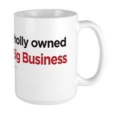 Congress-wholly owned Mug