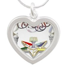 +oes_357_quotthe_perfect_ble Silver Heart Necklace