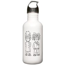 Ultimate-3x3 Water Bottle