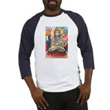 "Bickman ""Seated Shiva"" Baseball Jersey"