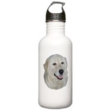 samson head Water Bottle