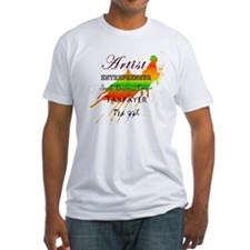 ARTTshirt4 Shirt