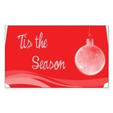 COIN PURSE - Tis the season Decal