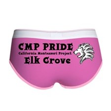 CMP Pride, Jobernole Women's Boy Brief