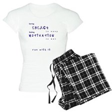 motivation Pajamas