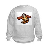 Hound Dog Tired Sweatshirt