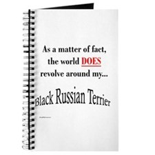 Russian Terrier World Journal