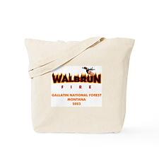 Unique 2003 Tote Bag