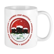 Remember Your Ancestors Mug