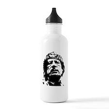 gaddafi Water Bottle