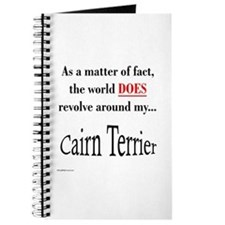 Cairn Terrier World Journal