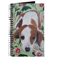 4x6V PennyBeagle Journal