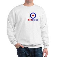 Brit Bloke Sweatshirt