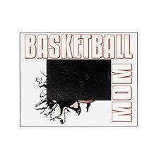 basketball_mom--dark Picture Frame