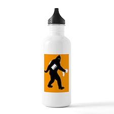 abigfoot_O Water Bottle