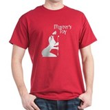 Master's Toy Dark Red T-Shirt