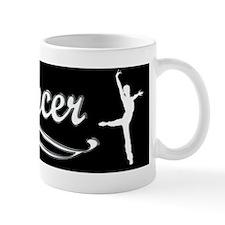 Dancer Male Bumper Mug