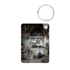 Greece, Meteora. Kitchen o Keychains