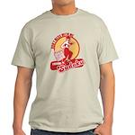 I know SUDOKU Light T-Shirt