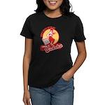 I know SUDOKU Women's Dark T-Shirt