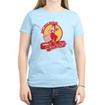 I know SUDOKU Women's Light T-Shirt