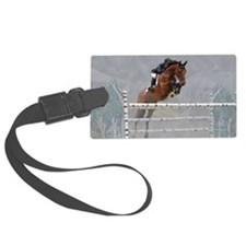 D1336-115fog Luggage Tag