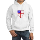 Episcopal Shield Jumper Hoody