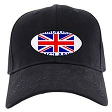 Cute Of britain Baseball Hat