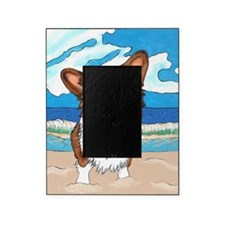 Foxy Lou Painting eyes Picture Frame