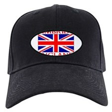 Unique London flag Baseball Hat