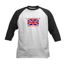 Funny Great britain flag Tee