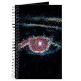 Portrait of an Eye Journal