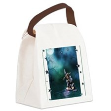 TheWitchingHour Canvas Lunch Bag