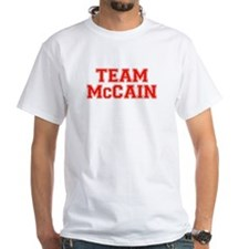 Team McCain Shirt