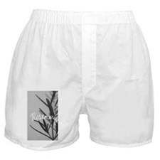 WinterRosemary Boxer Shorts