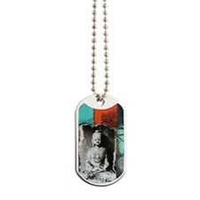 Buddha Dog Tags