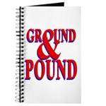 Ground & Pound Journal