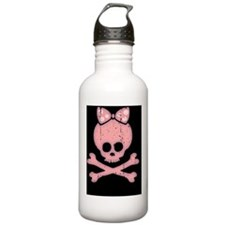 molly-dot-OV Water Bottle