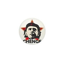 Che-Bama STAR v3 Mini Button