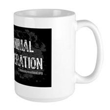 animal-liberation-stickers-01 Mug