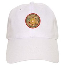 Louisiana Game Warden Baseball Cap