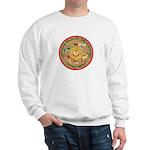 Louisiana Game Warden Sweatshirt