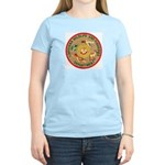 Louisiana Game Warden Women's Light T-Shirt