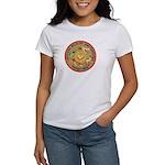 Louisiana Game Warden Women's T-Shirt
